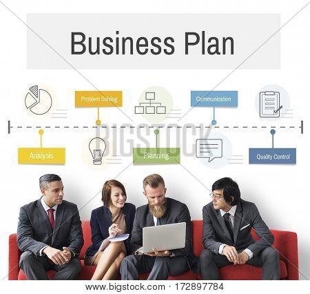 Business Development Marketing Plan
