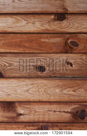 Natural Color Wooden Background
