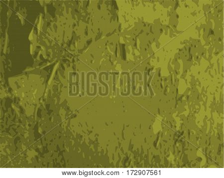 Relief stone surface texture. Old concrete wall. Grunge distress texture. Vector template.