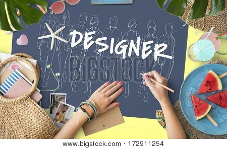 Style Fashion Design Trends Creativity