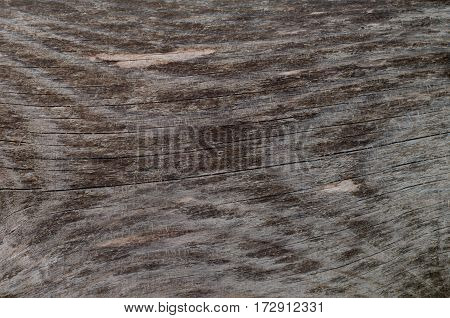 wooden texture background, close-up. Old house wall