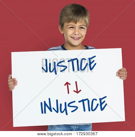 Justice Judge Law Moral Violence Injustice