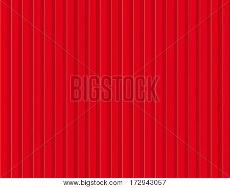 Red vertical background with a horizontal format