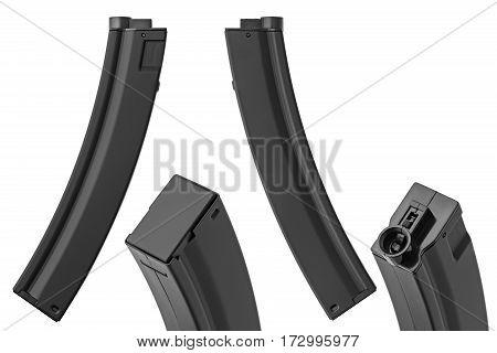 clip box of ammunition clip box of ammunition