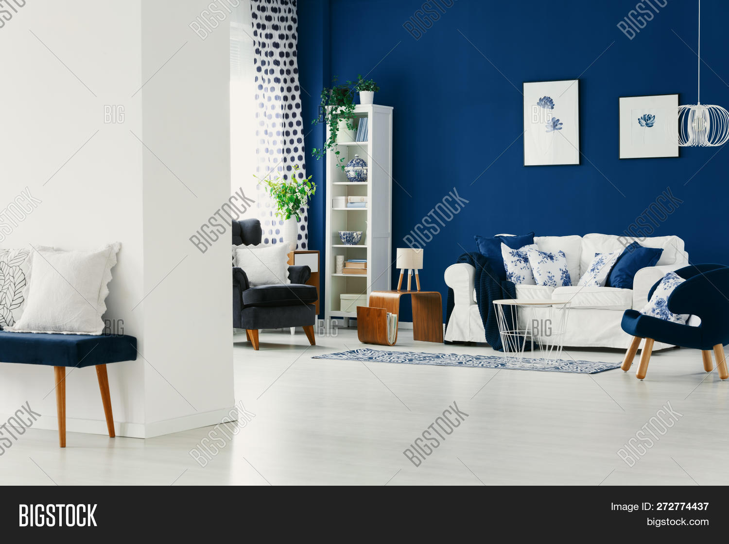 Cly Living Room Image Photo Free