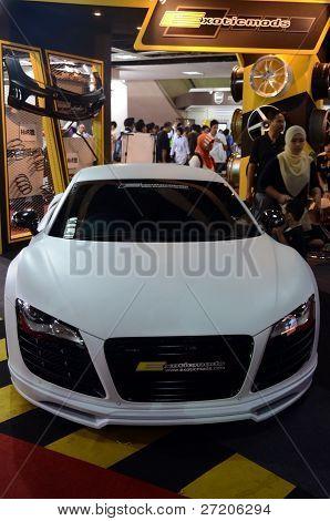 Kuala Lumpur International Motorshow 2010