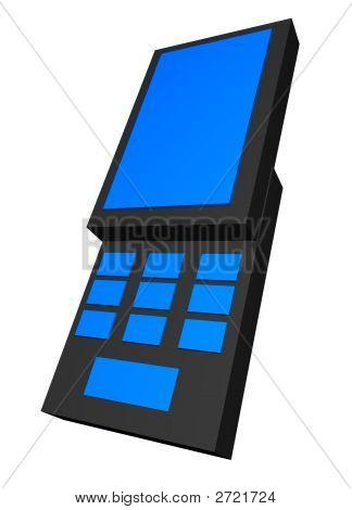 Celphone A Communication Device