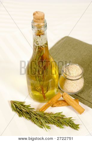 Decorative Vinegar