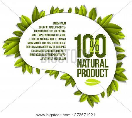 Organic Food, Natural Vector & Photo (Free Trial) | Bigstock