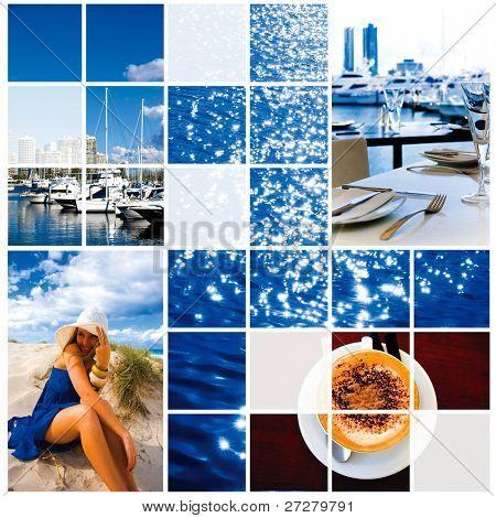 Gold Coast holiday lifestyle