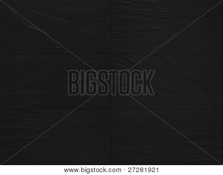 Grey Slates Background Pattern