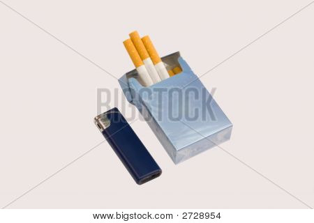Cigarettes  Lighter Img_5543 Copy