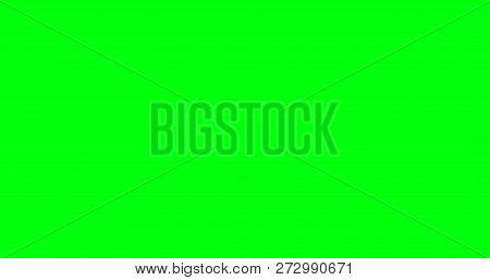 Green Screen, Green Background, Green Screen Stock For Footage Video