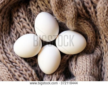 White Eggs, Natural Food So Close, Product