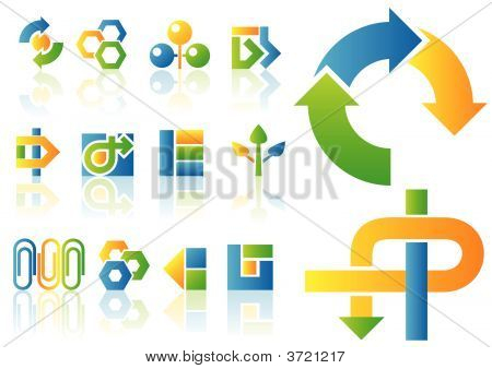 Vector Logo And Design Elements