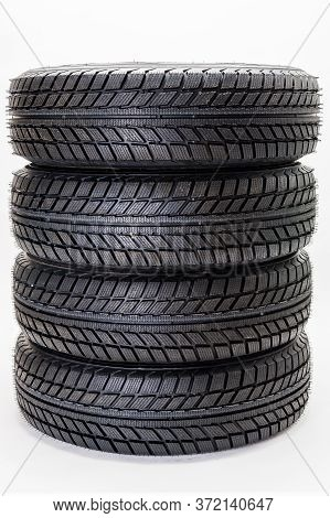 Tire Directional Rubber Tread, Wheels For Cars