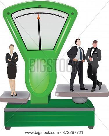 Green Scale Manual Ofvversita Weight Males Woman