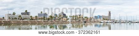 The City Of Corpus Christi, In The State Of Texas, United States Of America