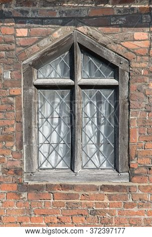 Leaded Windows Are Also Called Leadlights And Leaded Lights,