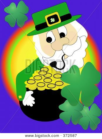 Luck 'o The Irish