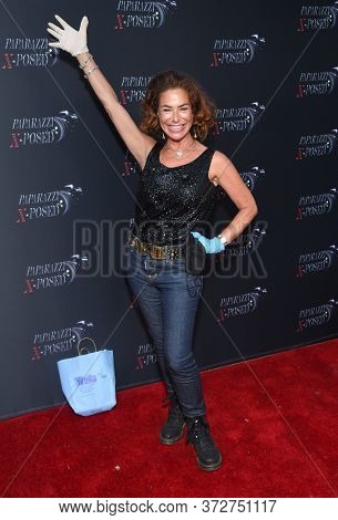 LOS ANGELES - JUN 15: Claudia Wells arrives for 'Paparazzi X-Posed' Red Carpet Premiere on June 15, 2020 in Studio City, CA