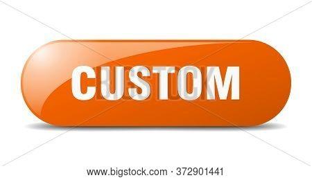 Custom Button. Custom Sign. Key. Push Button.