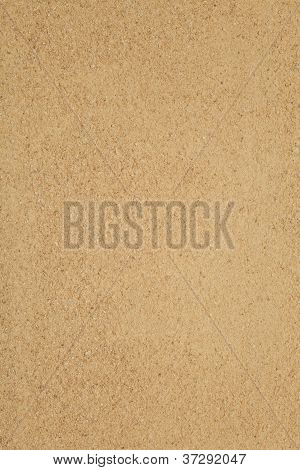 ginger powder background brown yellow food texture poster