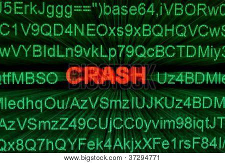 Crash Concept