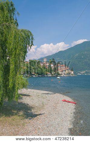 San Siro,Lake Como,Italy