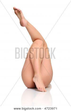 Naked Legs