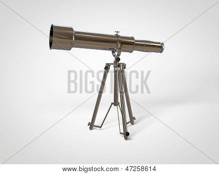 Retro telescope