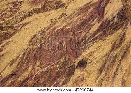 Heavy Minerals In Beach Sand