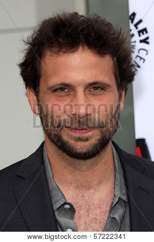 Jeremy Sisto at the opening of