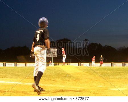 Little League Baseball Superstar