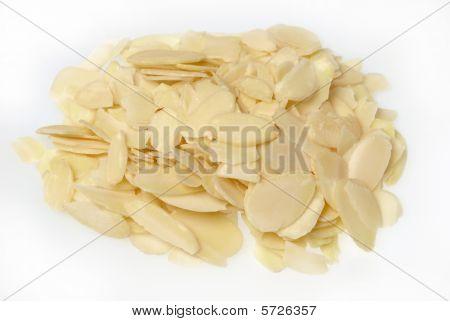 Almond Flakes