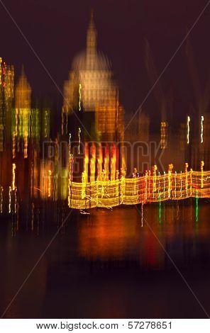 City Of London Impressionism