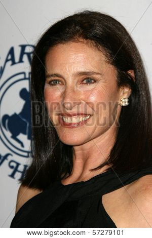 Mimi Rogers at the 32nd Anniversary Carousel Of Hope Ball, Beverly Hilton Hotel, Beverly Hills, CA. 10-23-10