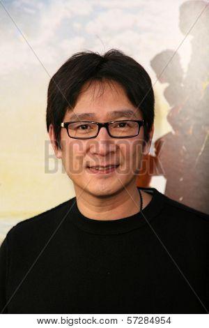 Ke Huy Quan at