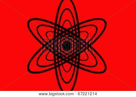 black atoms
