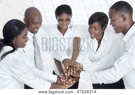 African Business Team Alliance