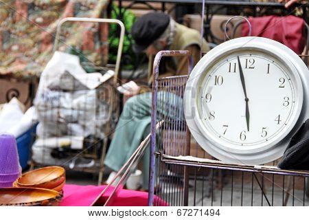 Antiques Garage Flea Market