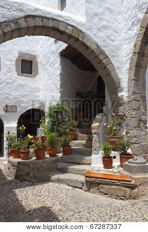 Monastery of St. John, Patmos, Greece