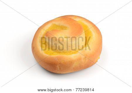 Fresh Sweet Homemade Bread Rolls