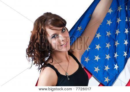 Pretty Patriotic
