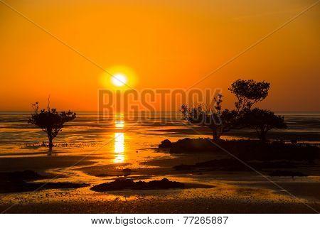 Northern Territory Sunset, Australia