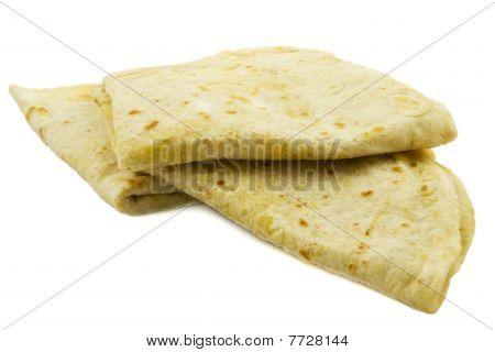 Roti Pancakes