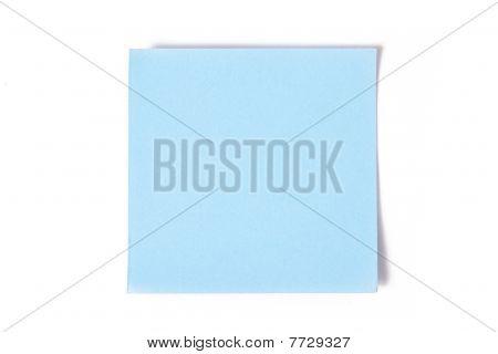 Blue Note Papier