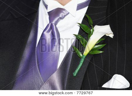 ceremonial suit