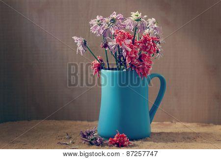 Still Life Flowers