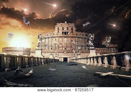 Rome Apocalipse